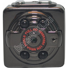 Миниатюрная видеокамера ZX8